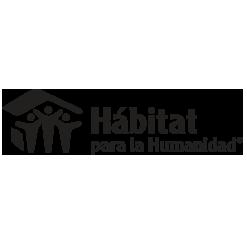 Hábitat Logo