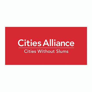 Logo Cities Alliance