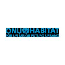 ONU Habitat Logo