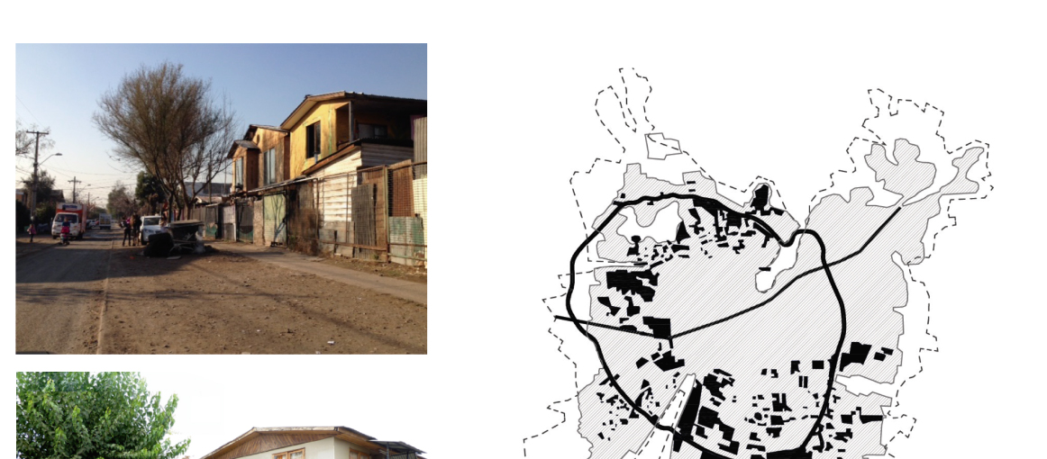 Pilot Project for the Urban Regeneration of Vulnerable Neighborhoods