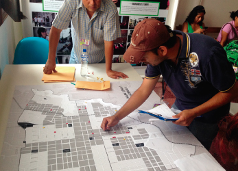 Self-Managed Cooperative Housing
