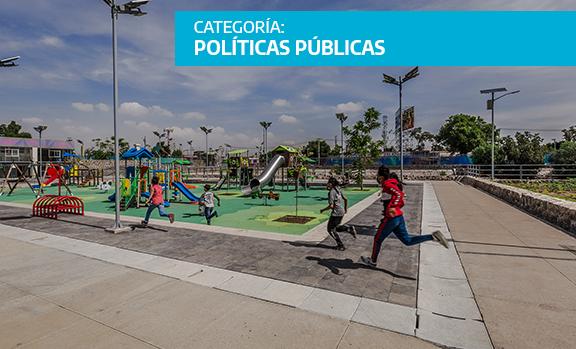 UTOPÍAS: Estrategias de transformación urbana