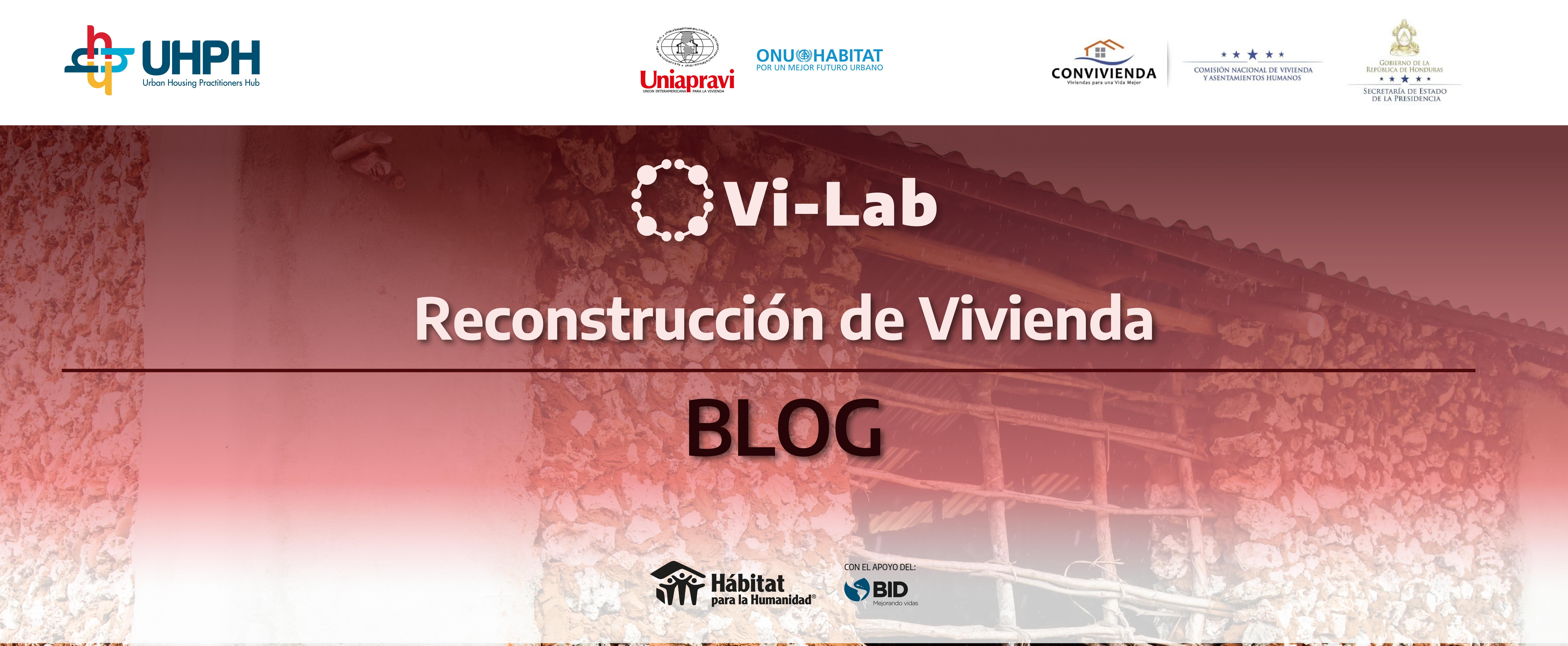 blog reconstrucción