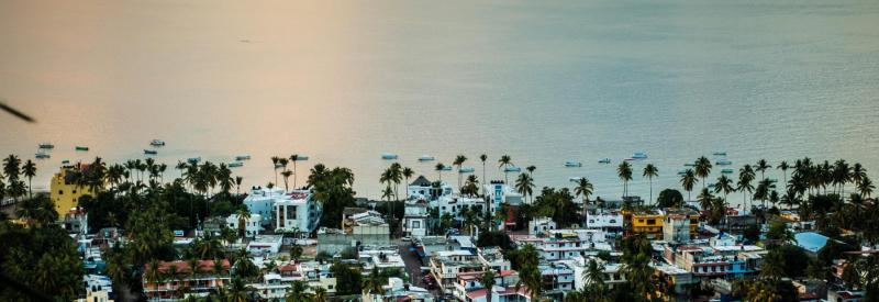 Urban resilience